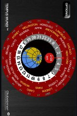 Globetimer Android Clock android clock information