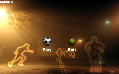 Cut Balls