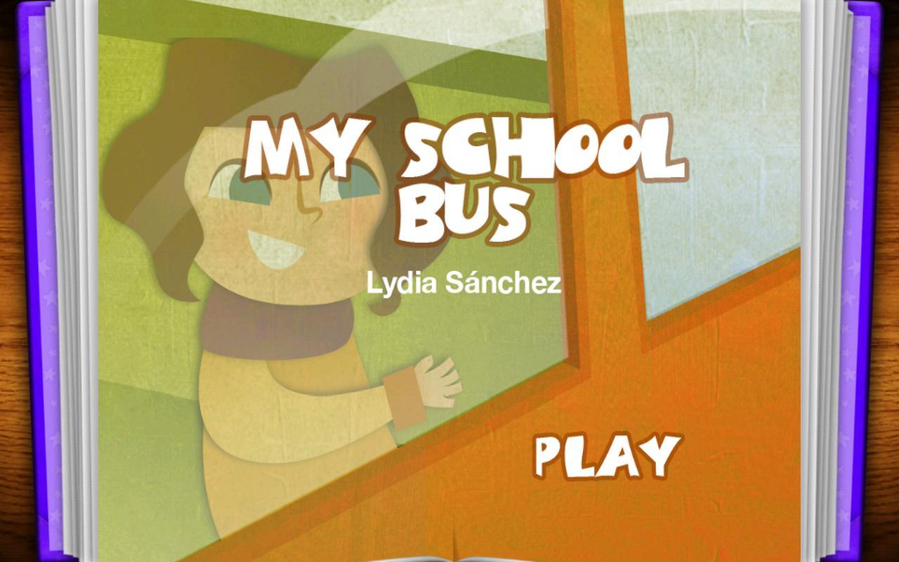 My School Bus HD school
