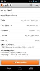 mobile.de - mobile Autobörse