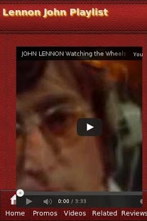 Lennon John Playlist