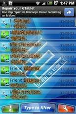 Call Recorder Samsung GalaxyS2
