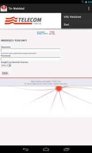 Tin WebMail