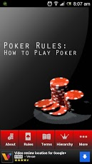 Poker Rules: How to Play Poker