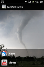 Tornado Noticias