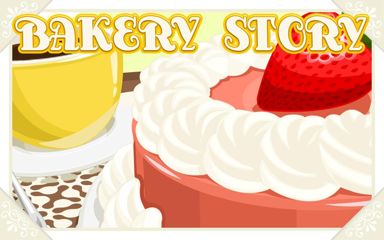 little pearls of wisdom: bakery story review