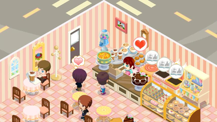 301 moved permanently for Bakery story decoration ideas