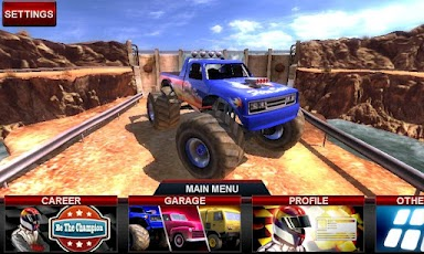 Offroad Legends Free