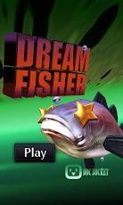 Dream Fisher (Fishing)