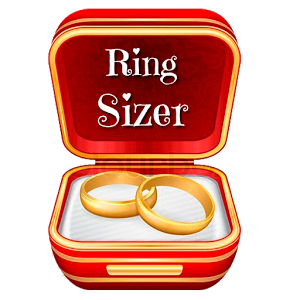 Ring sizer know your ring size
