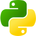 QPython (Python with QRCode)