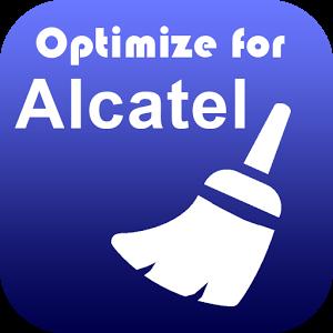 EC Memory Booster for Alcatel empty gmail trash