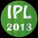 IPL 2013 Live Score
