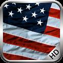 Flag USA flag
