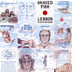 John Lennon Lyrics john lennon