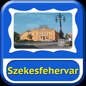 Szekesfehervar Offline Guide guide offline