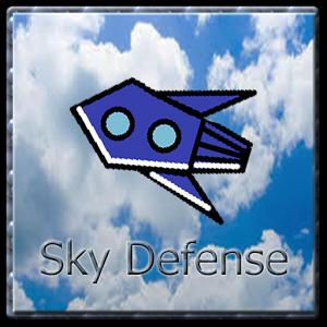 Sky Defense defense