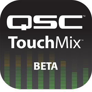 TouchMix