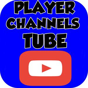 Player Channels For You Tube anime channels player