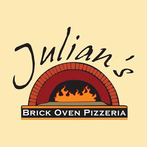 Julian`s Brick Oven Pizza