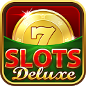 Slots Deluxe - Slot Machines