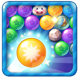 Bubble Star 2