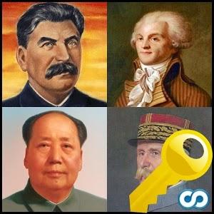 Name That Dictator Key