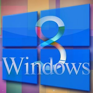 Fake Windows 8 launcher pro