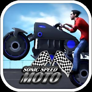 Sonic Speed Moto