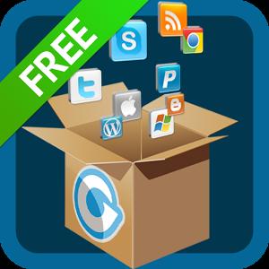 Glextor App Manager Organizer
