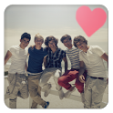 One Direction Love Match 3