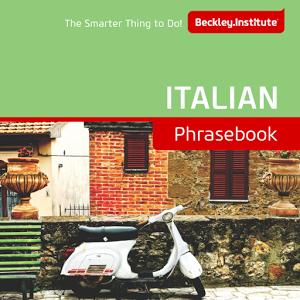 Italian Phrasebook italian learn phrasebook