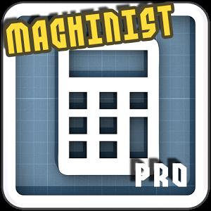 CNC Machinist Calculator machinist