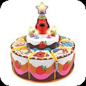 My Singing Birthday Cake free singing birthday ecards