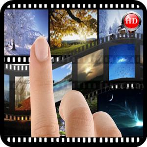Slideshow Photo App