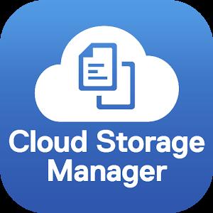Cloud Storage Manager cloud huawei storage