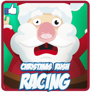 Christmas Rush Racing