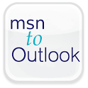 MSN to Outlook Fast 2013