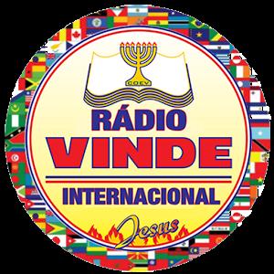 Rádio Vinde Internacional