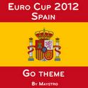 Euro Cup 2012 Spain Go Theme