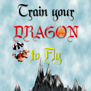 Train your Dragon To Fly