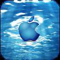 Go Launcher Iphone 5 HD