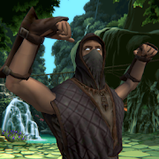 Real Superhero Fighting Champion Immortal Gods 3D