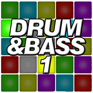 Drum & Bass Maker 1