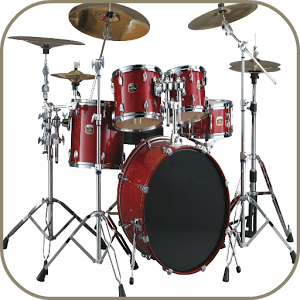 DRUM ROLL (THE DRUM SET) downloadable drum tuner