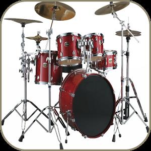 DRUM ROLL (THE DRUM SET) drum tuner