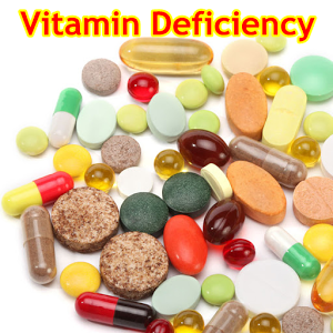 vitamin deficiency cutter slice vitamin
