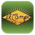 Il Campo Cucina campo love racing