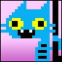 Castaway Cat sims castaway