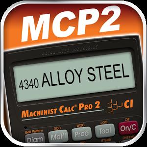 Machinist Calc Pro 2 machinist